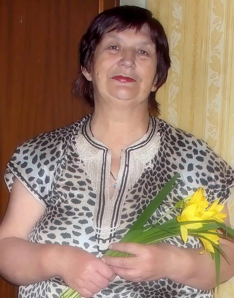 Автор игрушек Татьяна